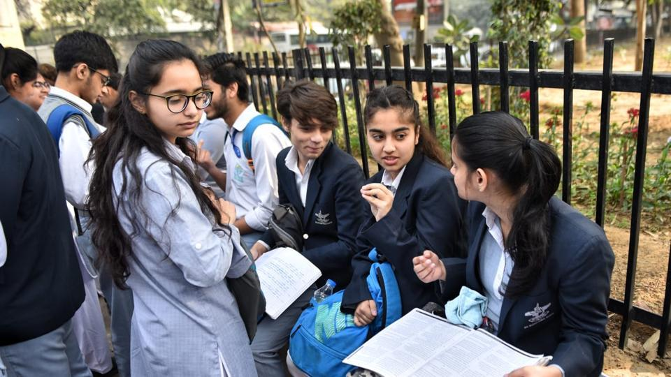 CBSE to conduct re-exam for students absent due to Delhi violence, official notice issued