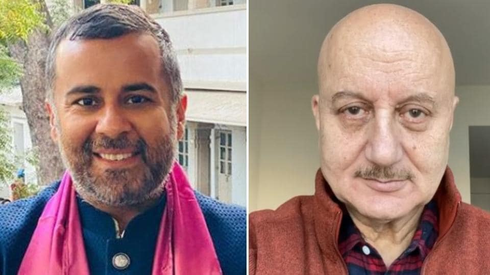 Chetan Bhagat speaks about Delhi violence and Hindu-Muslim divide, Anupam Kher calls his tweet 'smart' but 'far from the truth'