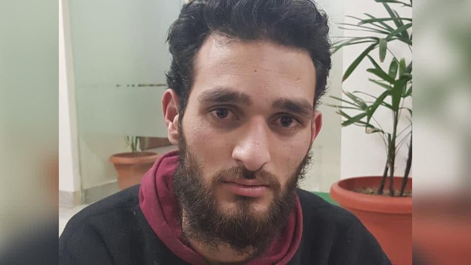 The accused, Shakir Bashir Magrey is a resident of Hajibal, Kakapora, in Pulwama.