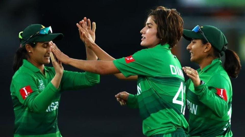 ICCT20 WC: Catch all the action of the ICC Women's T20 World Cup clash between England and Pakistan through our commentary.