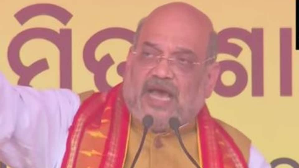 Shah repeated the clarification often issued by the government to dispel doubts over the controversial legislation and said it was only meant to grant citizenship and not take it away as alleged.