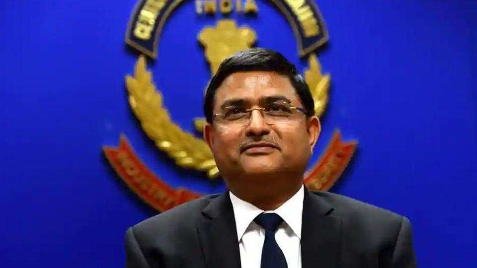 Former special CBI director Rakesh Asthana was given a clean chit in the case.