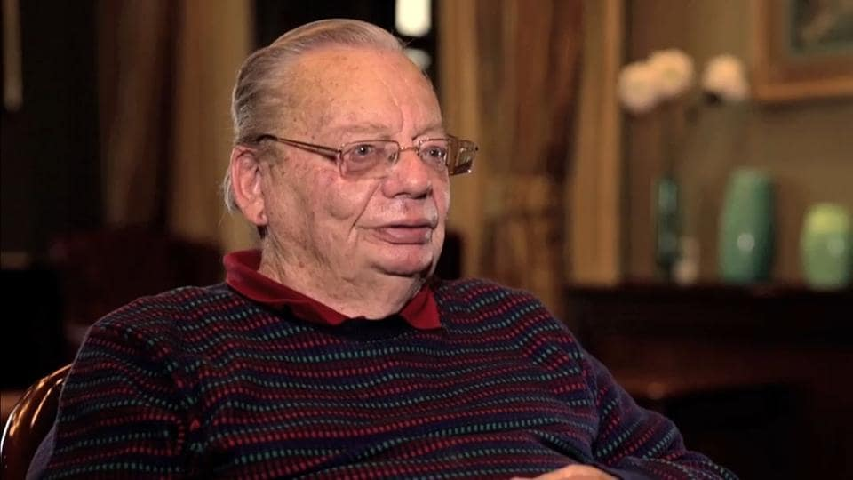 Penning a book does not always translate to the author becoming immortal: Ruskin Bond