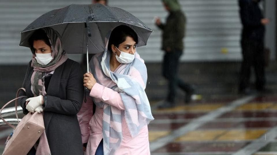 Among the new cases, 64 were in the capital Tehran, while the number of provinces hit by the outbreak rose to 24, Jahanpour said.