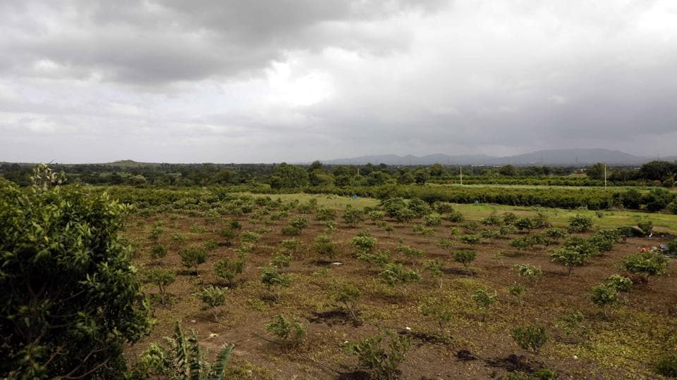 Pune district collector Naval Kishore Ram on Thursday announced that the district administration has begun the land acquisition process for 2,832 hectares for the Purandar Airport.