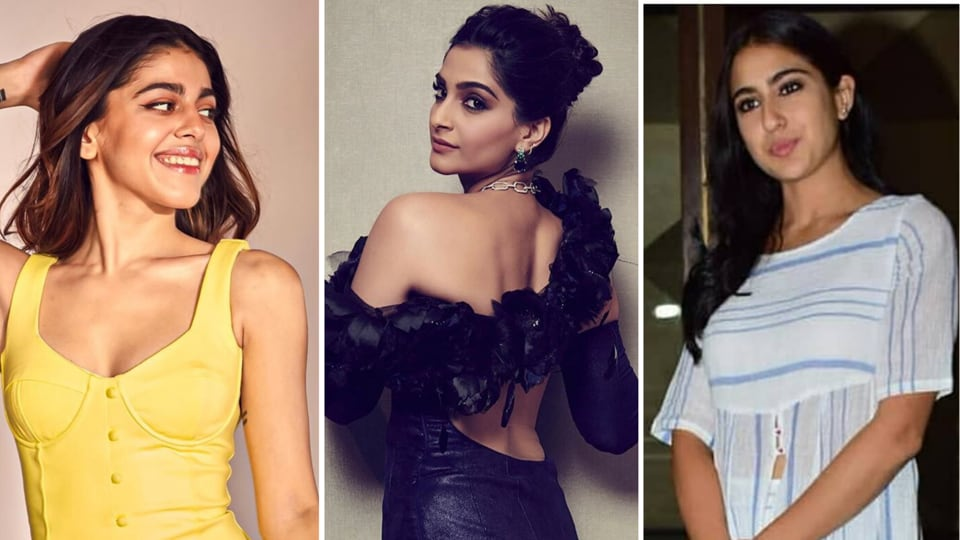 Priyanka Chopra, Anushka Sharma, Sara Ali Khan: Best and Worst dressed celebrities this week thumbnail
