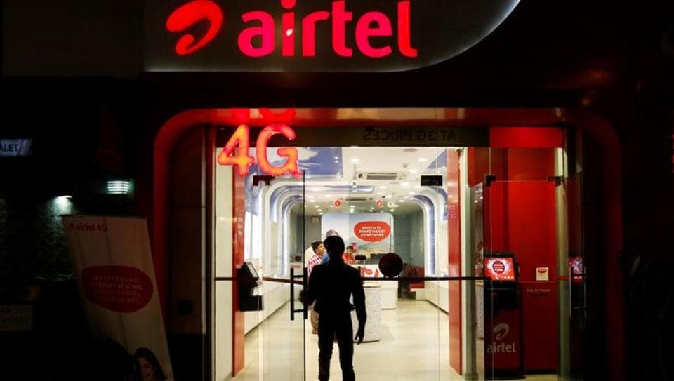 Airtel pays another Rs 8,000cr, says dues stand at Rs 13,000cr thumbnail