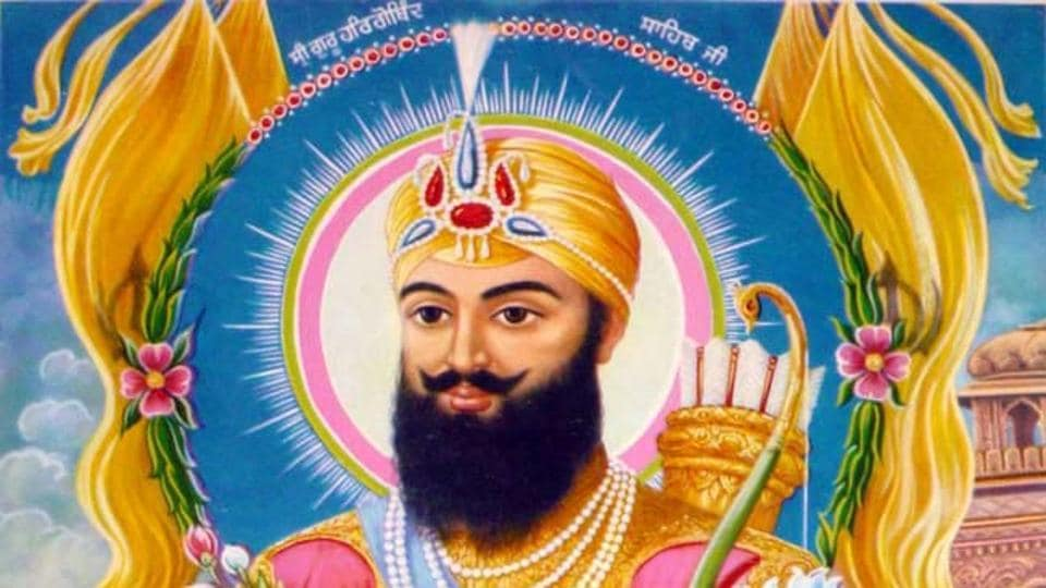 Guru Hargobind was an adept swordsman, wrestler and rider as he had been imparted training in military warfare and martial arts.