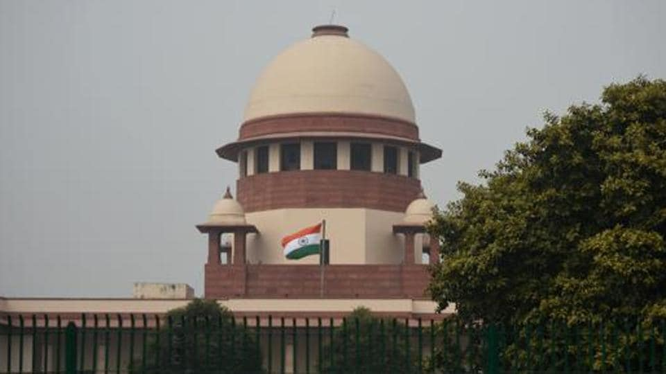 A slew of petition had sought the issue of abrogation of Article 370 to a larger bench of either seven or nine judges.