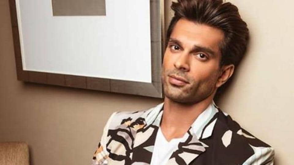 Karan Singh Grover is BACK in action, all set for his NEW ... |Karan Singh Grover And His New Wife