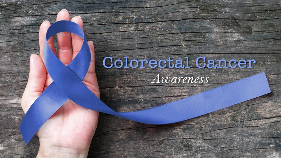 Cancer arising from the large intestine is referred to as colorectal cancer.