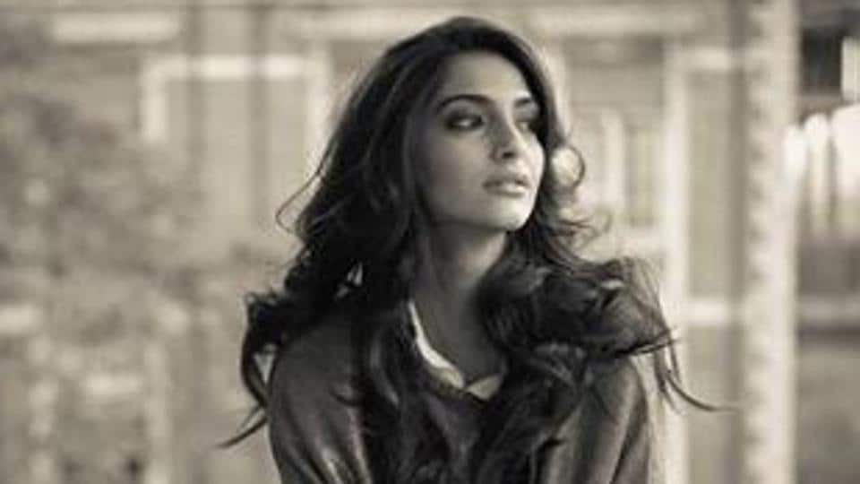 Sonam Kapoor openly expresses her views on men and matters on social media.