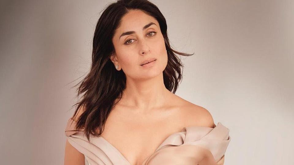 Kareena Kapoor Khan is currently awaiting the release of HomiAdajania's Angrezi Medium.