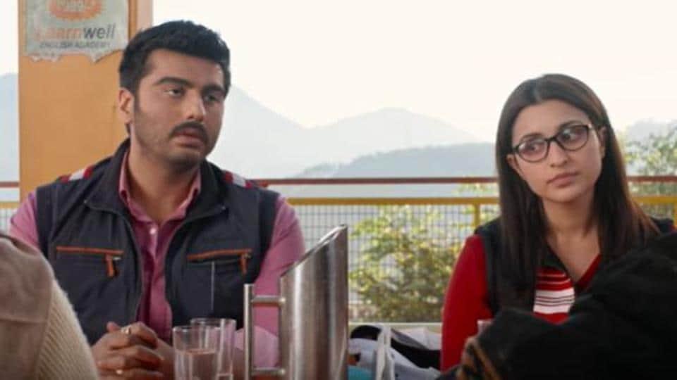 SandeepAur PinkyFaraar trailer: Parineeti Chopra and ArjunKapoor star in Dibakar Banerjee film.