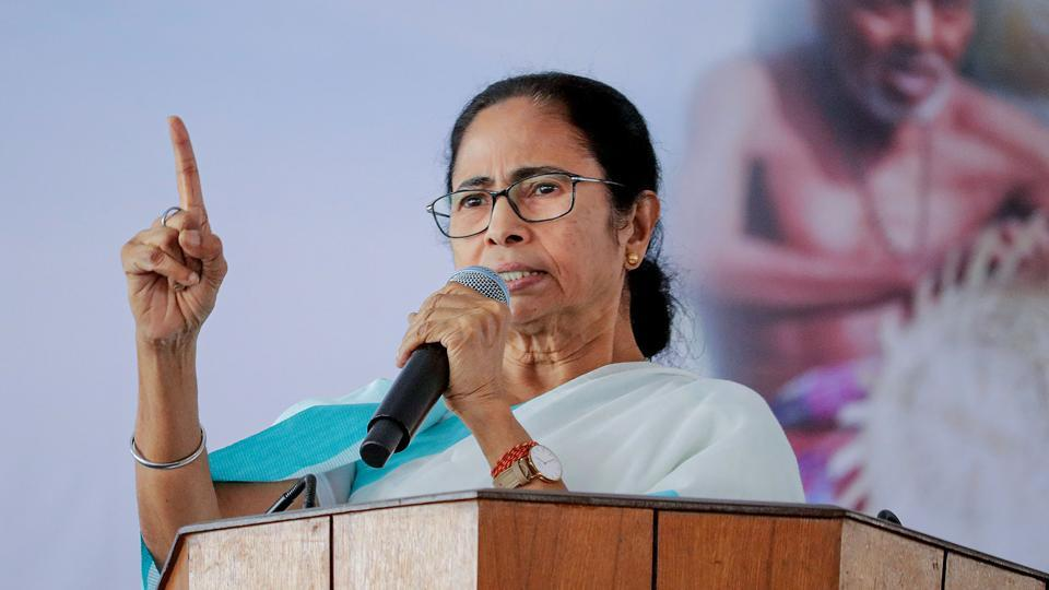 West Bengal Chief Minister Mamata Banerjee said that no refugee living in the state will be deprived of citizenship.