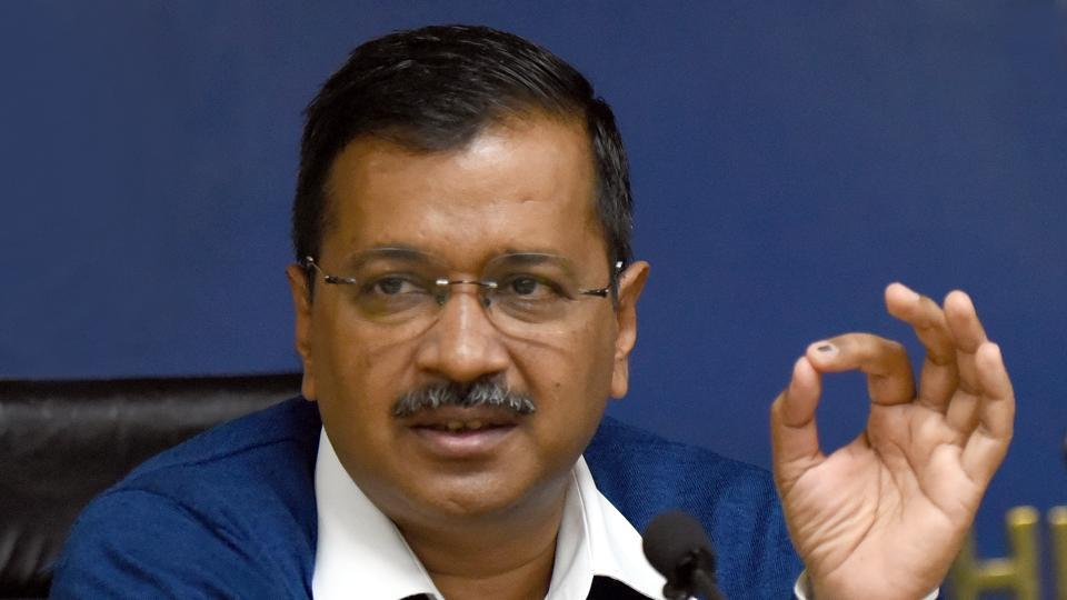 Kejriwal said that the authorities have identified 88 people who came in contact with the Delhi man who tested positive for coronavirus.
