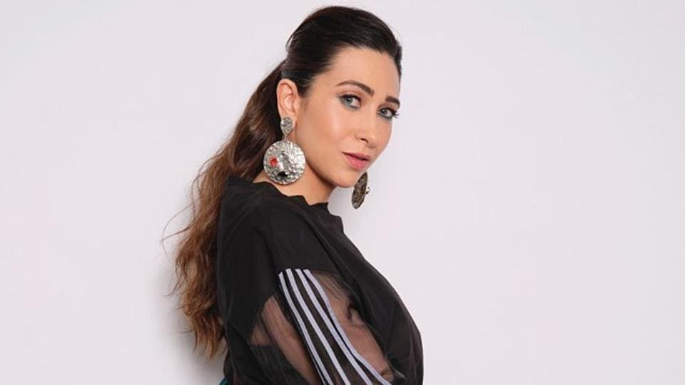 Karisma Kapoor will be seen next in the web series Mentalhood.