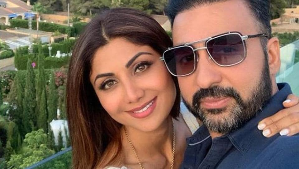 A complaint of cheating was registered against Shilpa Shetty and Raj Kundra in Mumbai.