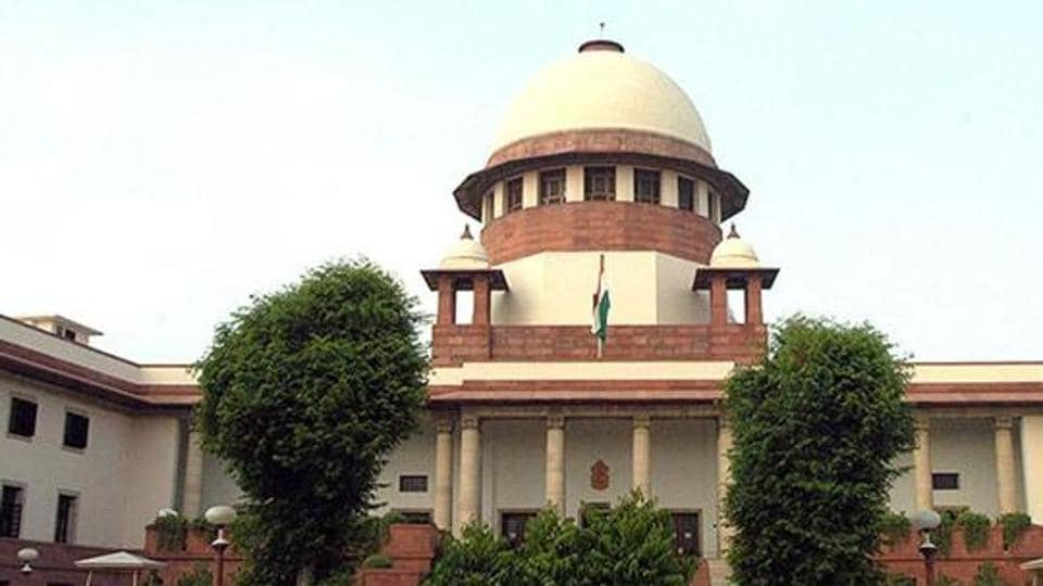 The Constitution bench of the Supreme Court will look at the controversy around its previous judgements.
