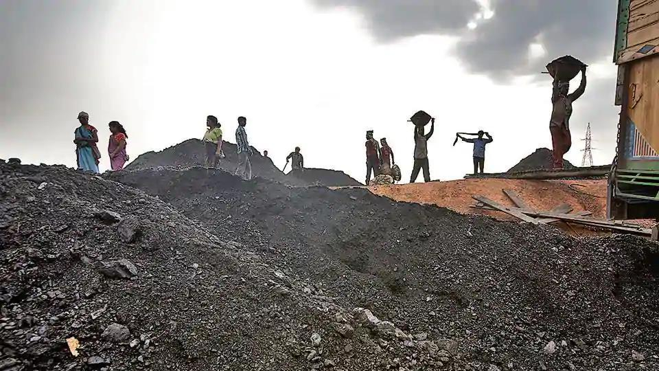 Consent of the  gram sabha, a representative body of all villagers, was key to approval of mining ofthe  Bailadila iron deposit with an estimated annual capacity of 10 million tonnes.