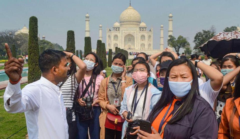 Archaeological Survey of India has decided not to charge fees from women visitors to the centrally protected ticketed monuments across the country on the occasion of International Women's Day