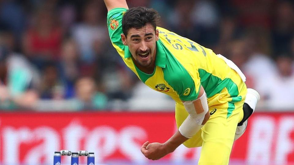 'It's a no-brainer,' Mitchell Starc wants change in Women's World Cup fixtures thumbnail