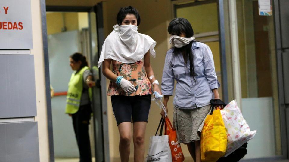 argentina announces first coronavirus death in latin