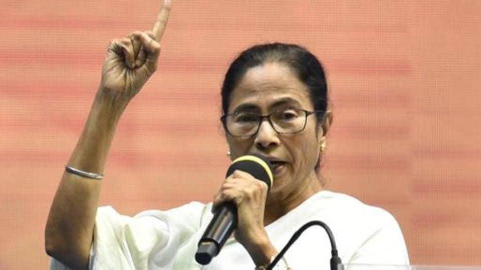 Mamata announces 4 former Lok Sabha MPs as nominees for Rajya Sabha