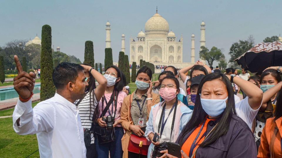 China could exert an unprecedented degree of State control. India does not lend itself to that as a society. This makes individual precaution necessary to control the outbreak