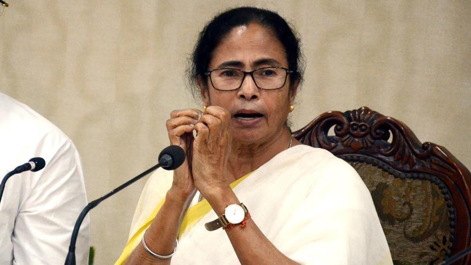 Mamata Banerjee names four nominees for March Rajya Sabha polls