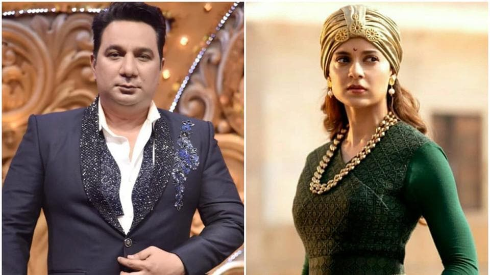 Baaghi 3 director Ahmed Khan calls Kangana Ranaut 'hero of Bollywood' after saying Manikarnika was a... thumbnail