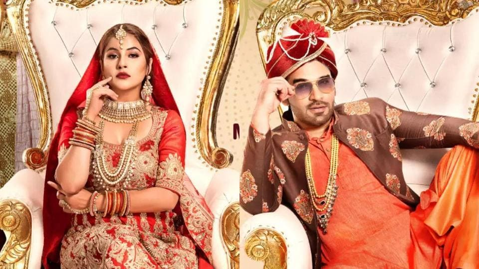 Paras Chhabra and Shehnaaz Gill set out on the show to find their life partners.