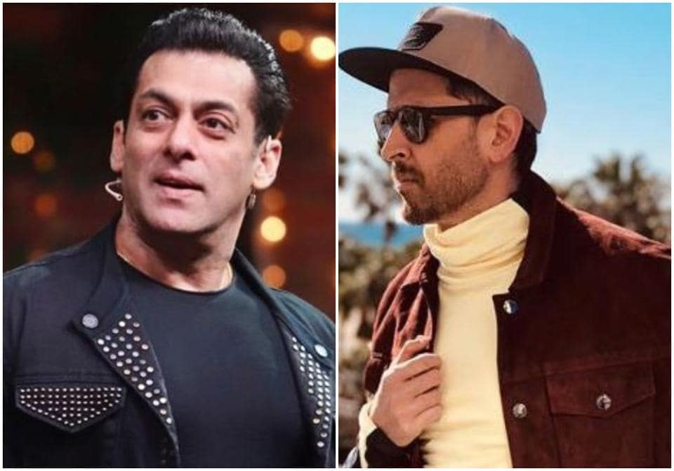 Hrithik Roshan and Salman Khan have cancelled their US trips.