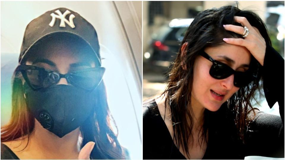 Sonakshi Sinha and Kareena Kapoor are telling their fans to stay safe amid the coronavirus pandemic.