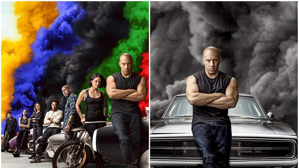 Fast and Furious 9 was scheduled to release in May this year.