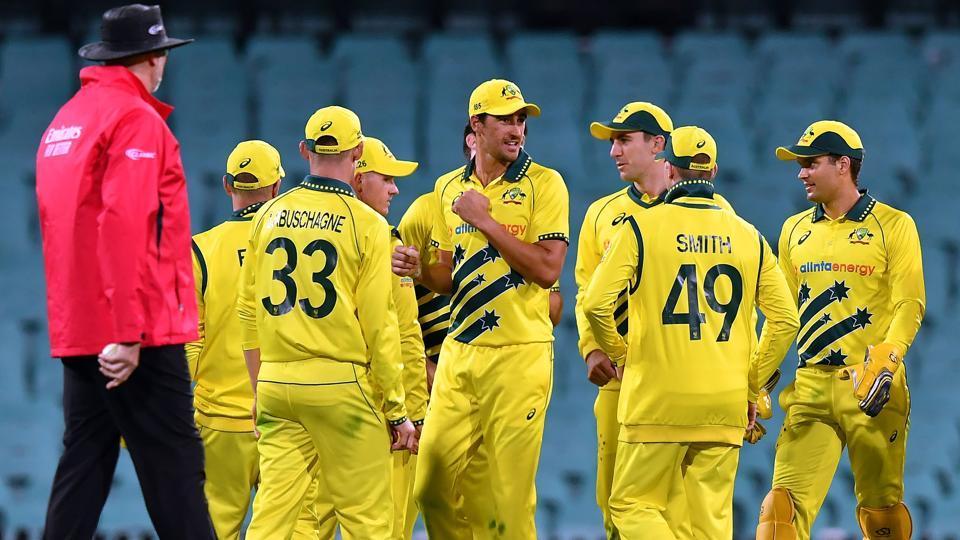 Australia crush New Zealand in first ODI at SCG thumbnail