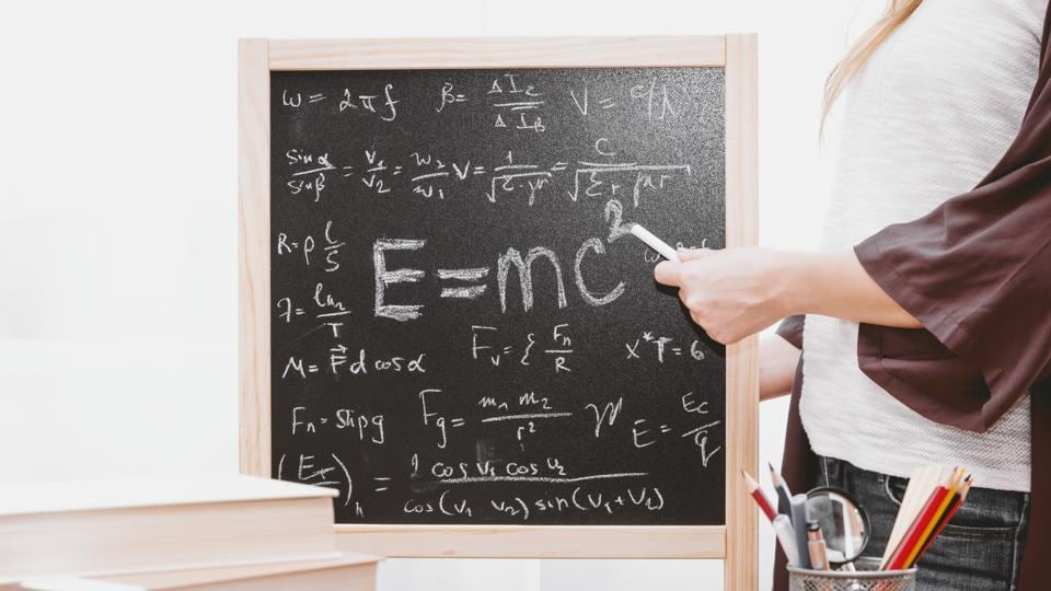 Everything you need to know about the man who created 'the world's most famous equation'.