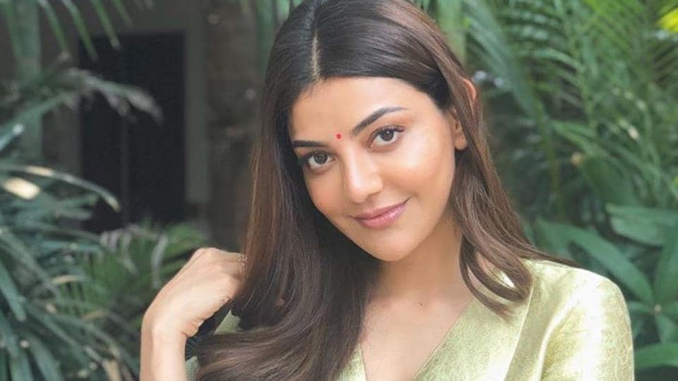 Kajal Aggarwal will reportedly be seen in Chiranjeevi-starrer Acharya.