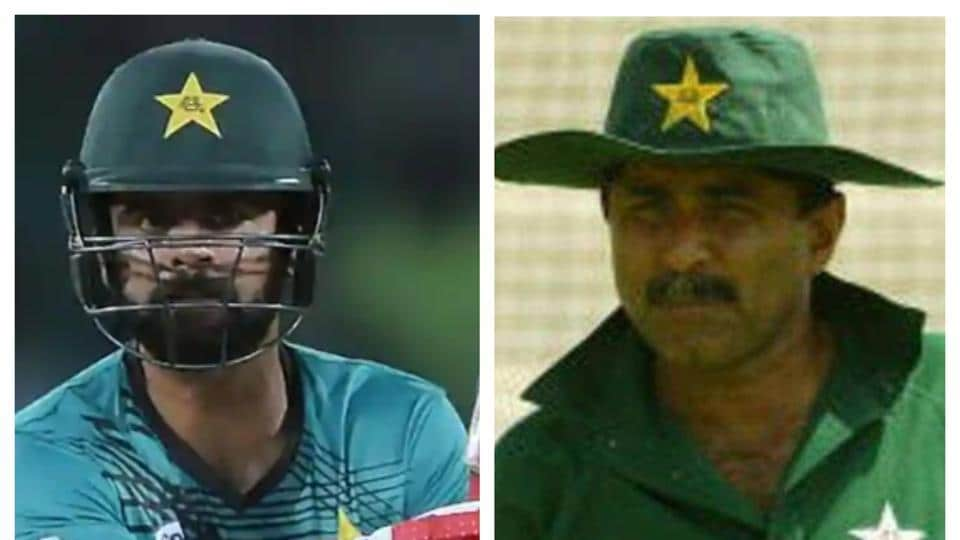 'You need to perform': Javed Miandad lashes out at Ahmed Shehzad over claims he can represent Pakistan... thumbnail