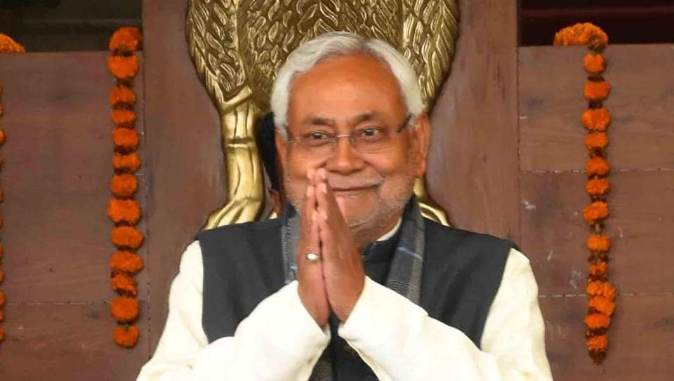 Nitish Kumar said there was no need to impose section 144 of the Code of Criminal Procedure (CrPC), as had been done in a few districts.