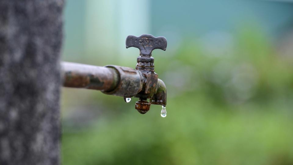 Approximately 844 million people globally don't still get access to clean water.
