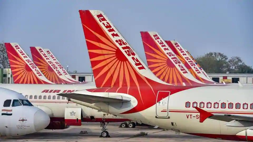 Air India has brought back hundreds of Indian nationals from coronavirus-hit countries.