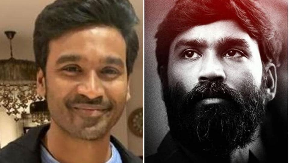Dhanush is currently busy with Aanand L Rai's Atrangi Re.