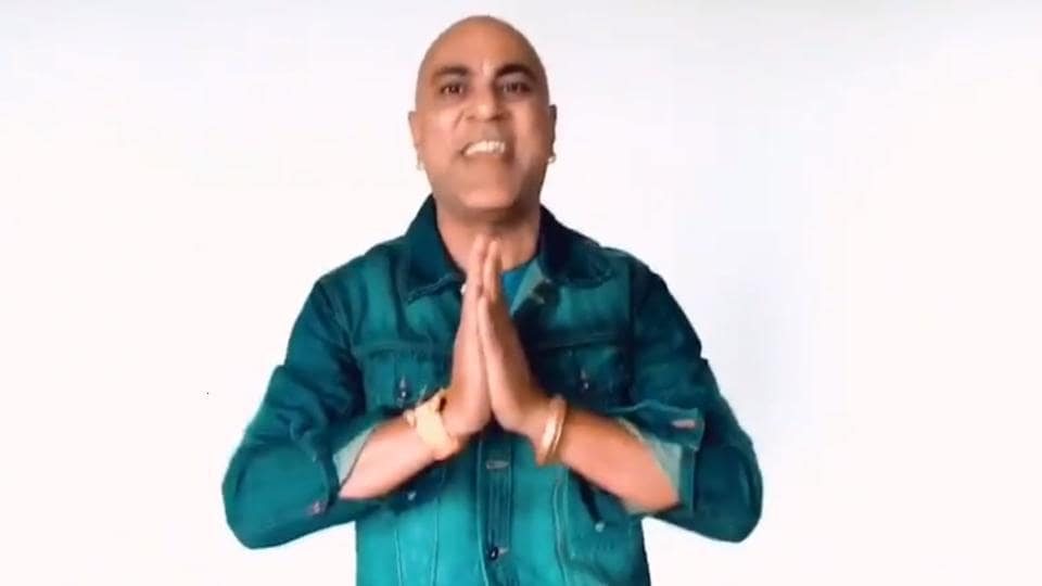 Baba Sehgal has released a new song.