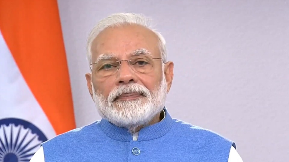 PM Modi asked people to express gratitude to medical professionals, sanitation staff, airline crews, delivery persons and media personnel among others by giving them a five-minute standing ovation at 5 pm on Sunday by clapping hands, beating plates or ringing out bells.