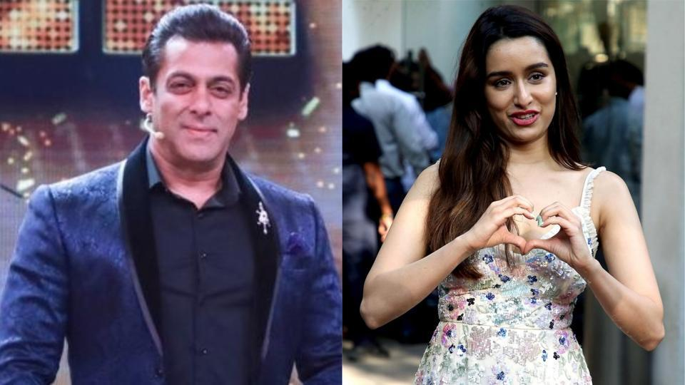 Shraddha Kapoor was offered a film with Salman Khan at the age of 16.