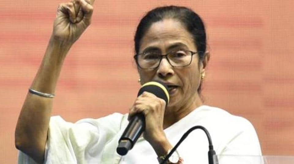 West Bengal CMMamata Banerjee alleged the central government was delaying delivery of medical kits to Bengal.