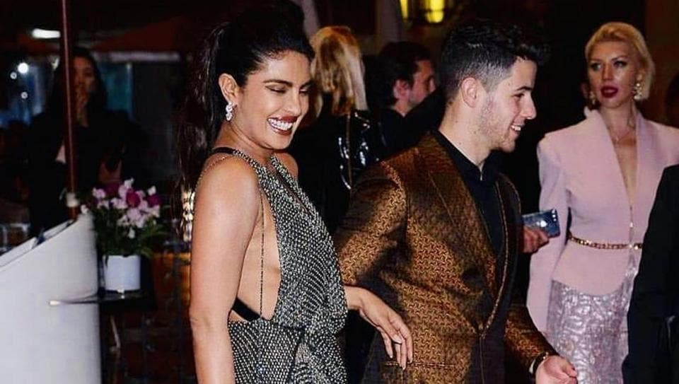 Nickyanka not only set some serious relationship goals but have also made fashion/pop culture history as they became the first couple to be named as the best-dressed couple of 2019 by People magazine.