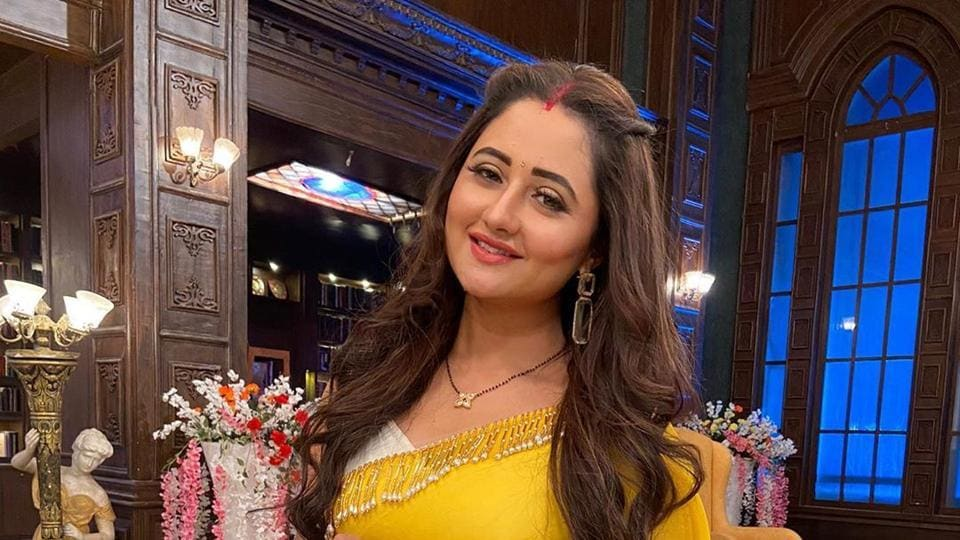 Rashami Desai says she battled 'deep depression', reveals what helped her overcome the dark phase - Hindustan Times