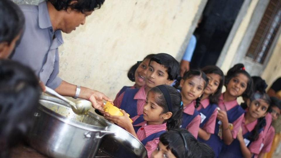 Lentils and rice will be supplied to the parents of the children during the period when schools are closed due to coronavirus outbreak, Chhattisgarh chief minister Bhupesh Baghel has said.